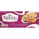 Mr Kipling Country Slices 6