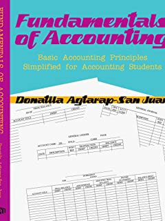 Amazon fundamentals of accounting course 1 c21 accounting fundamentals of accounting basic accounting principles simplified for accounting students fandeluxe Gallery