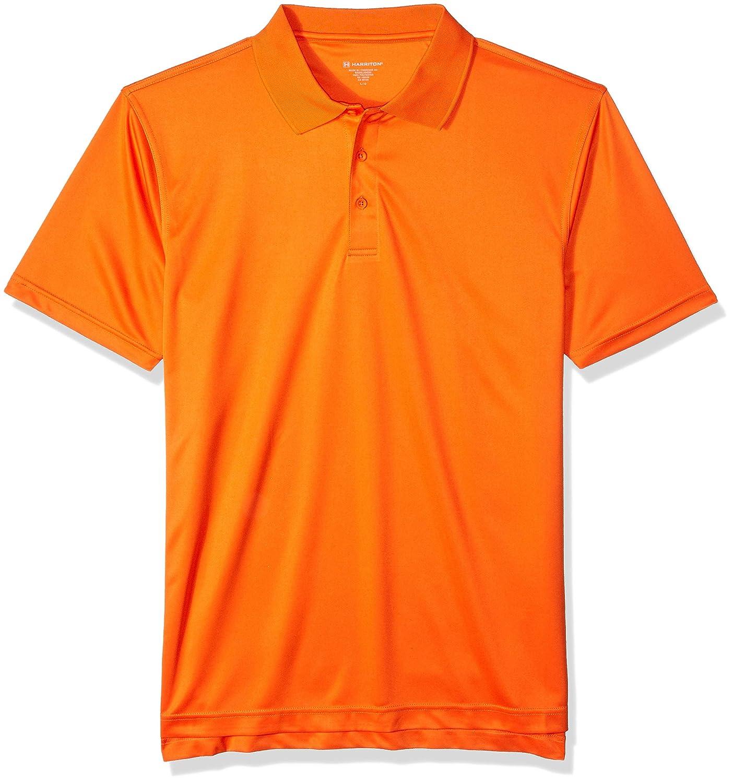 Harritton Mens HART-M315 Team Orange 4XL