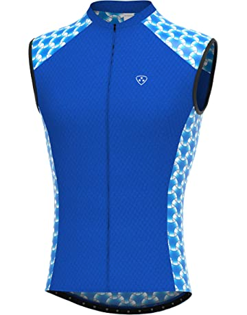 33666b1442a Deportes Hera Ropa Ciclismo Maillot sin Manga Spinning Carretera Camiseta  Verano de Ciclistas