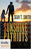 The Perseid Collapse Series: Sunshine Patriots (Kindle Worlds Novella)