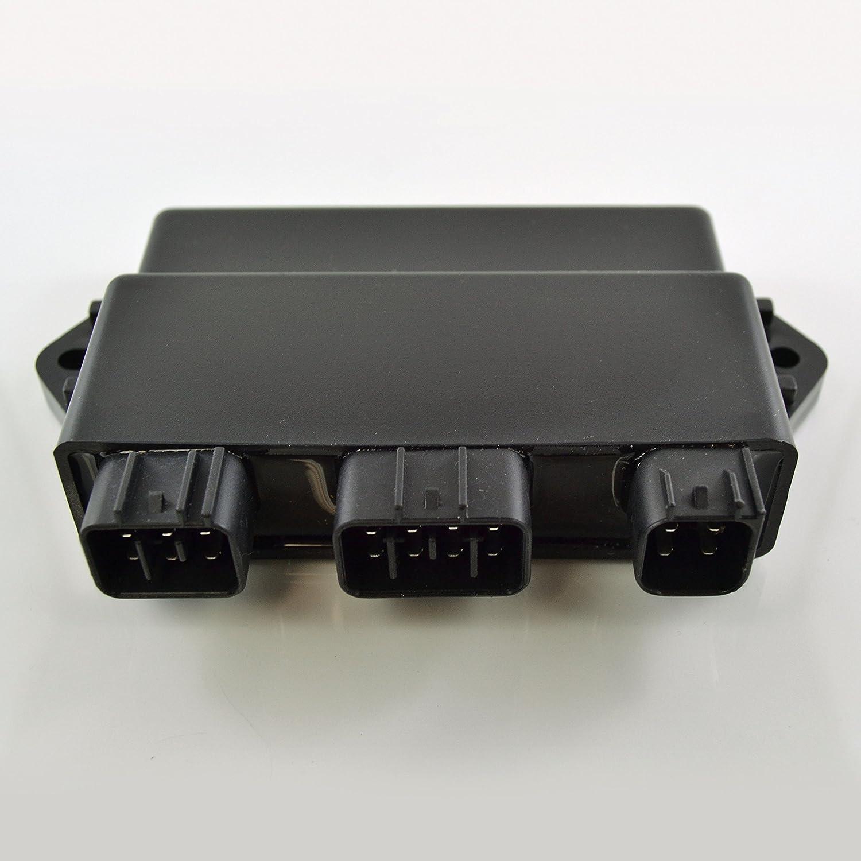 CDI Box High Performance For Yamaha YFM 660 Raptor YFM660 2002 2003 OEM Repl.# 5LP-85540-20-00 Mister Electrical