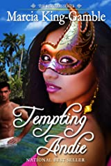 Tempting Andie (The Revelers Book 3) Kindle Edition
