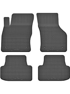 VW TOURAN I II Bj. 2003-2015 1 Stück Gummimatte Fußmatte VORNE FAHRER