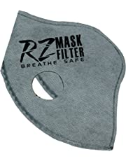 RZ Dust/Pollution Laboratory Tested F1 Active Carbon Filters Size Regular/Large 3 - Pack ?