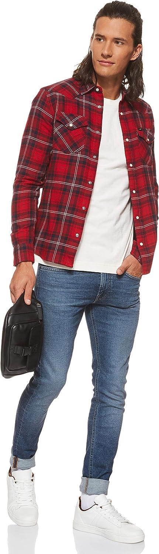 Lee Western Shirt Camisa para Hombre