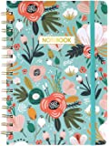"Ruled Notebook/Journal - Lined Journal with Premium Thick Paper, 8.4"" X 6.25"", College Ruled Spiral Journal/Notebook…"