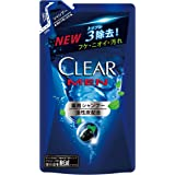 クリアフォーメン クリーンスカルプ 薬用シャンプー【医薬部外品】 つめかえ用 280g