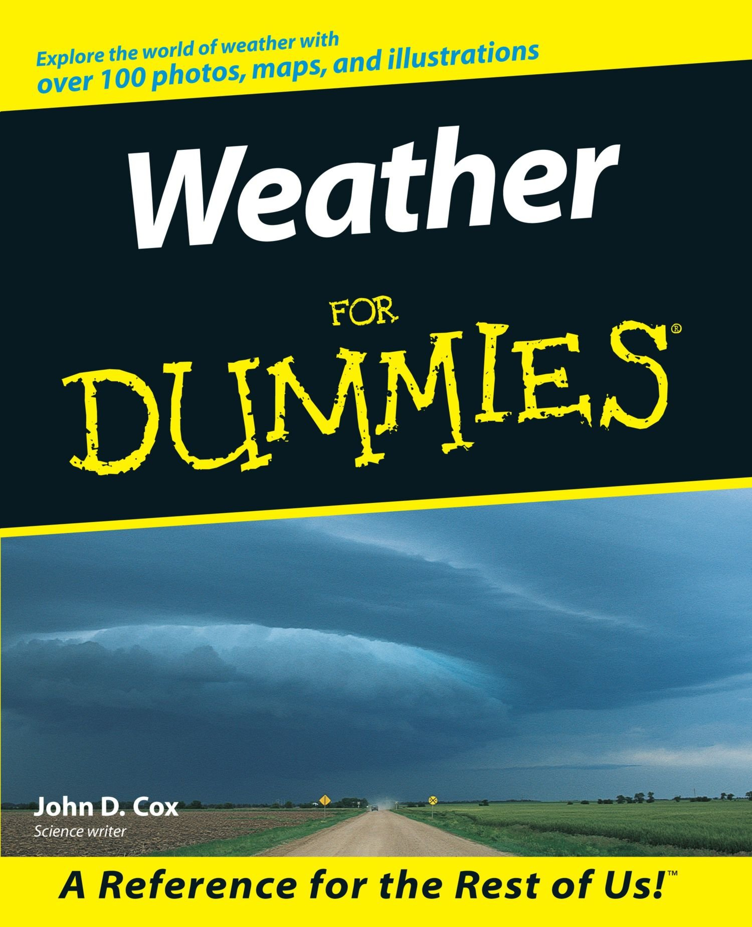 Image result for meteorology for dummies