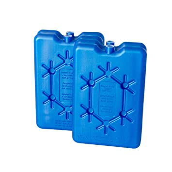 ToCi Bloques refrigerantes planos, elementos de ...