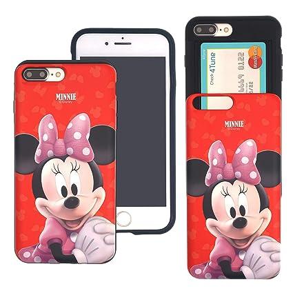 Amazon.com: Carcasa para iPhone 8/iPhone 7, diseño de Disney ...