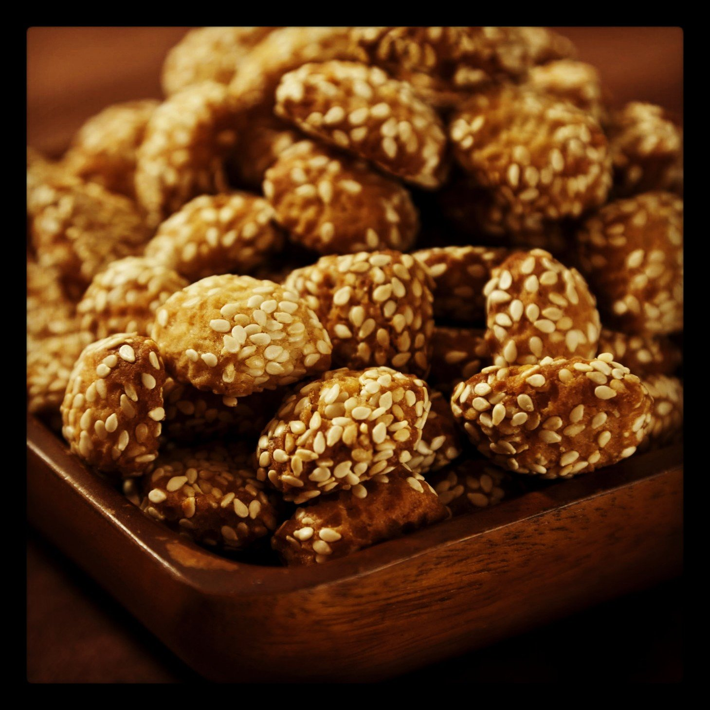 2 Lbs. Italian Regina Cookies