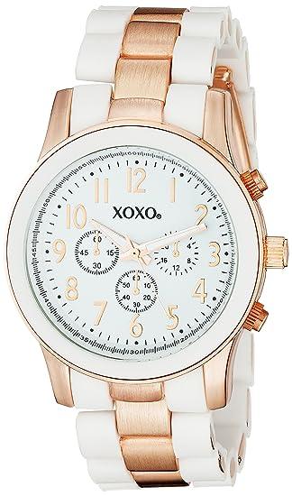 XOXO XO5641 - Reloj para mujeres