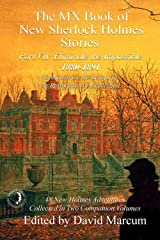 The MX Book of New Sherlock Holmes Stories - Part VII Kindle Edition