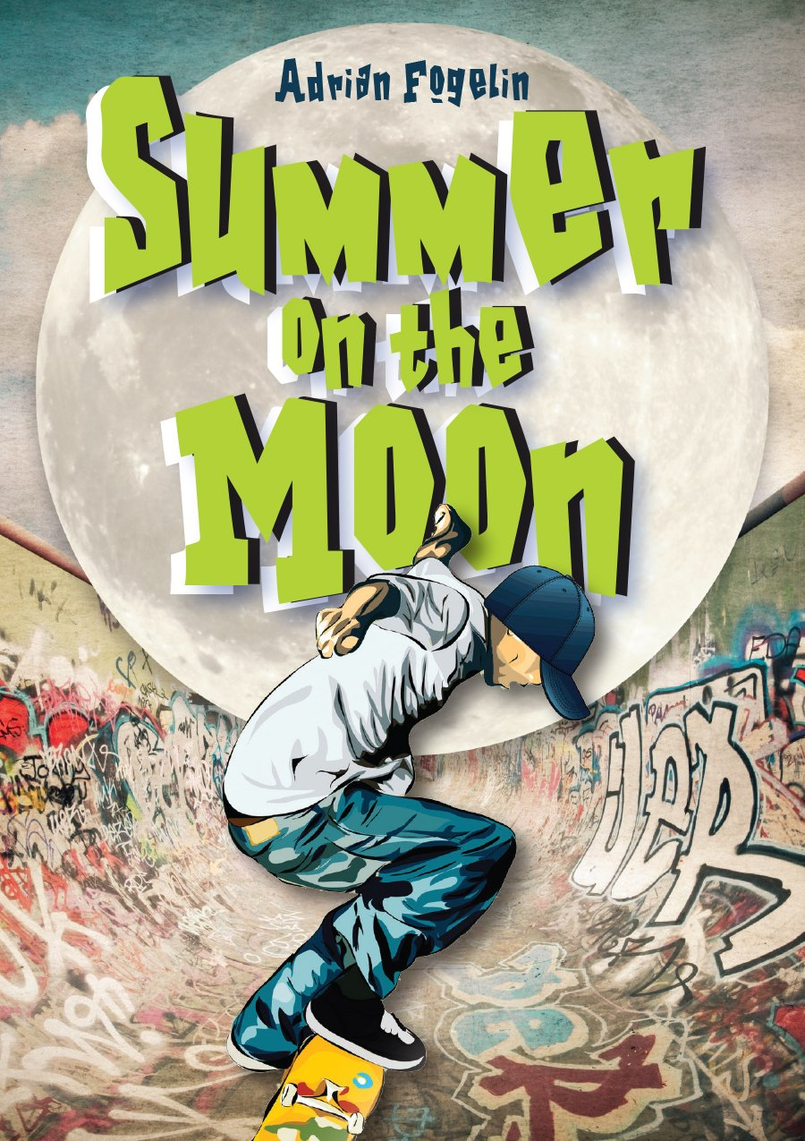 Download Summer on the Moon ebook