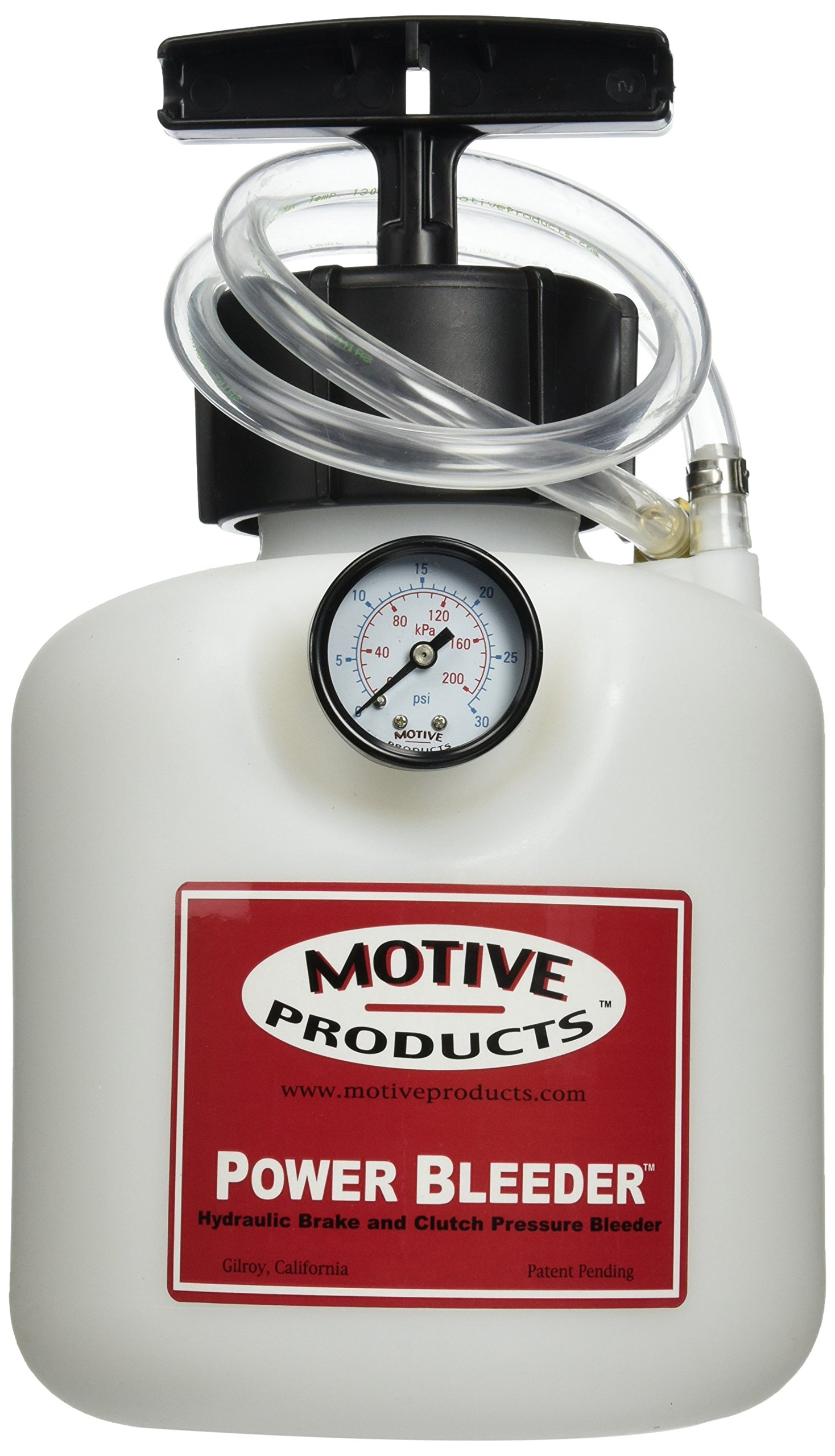 Motive Products 0115 Power Bleeder