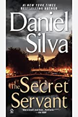 The Secret Servant (Gabriel Allon Series Book 7) Kindle Edition