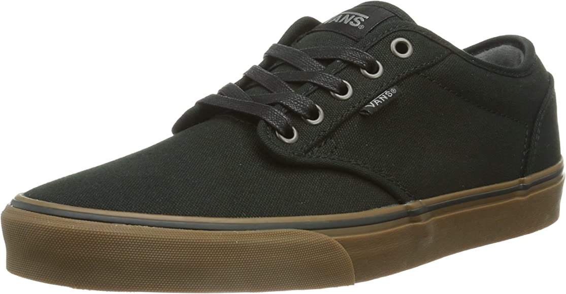 vans atwood nere basse