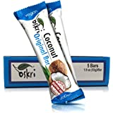 Oskri Original Coconut Bars - 53g - 5 Pack