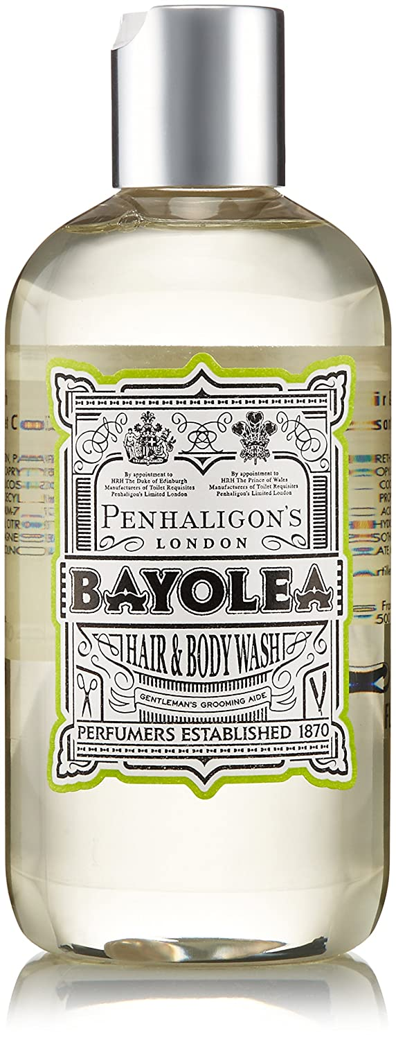 Penhaligon's Bayolea Bath & Shower Gel 300 ml Penhaligon's 584230N 90584230