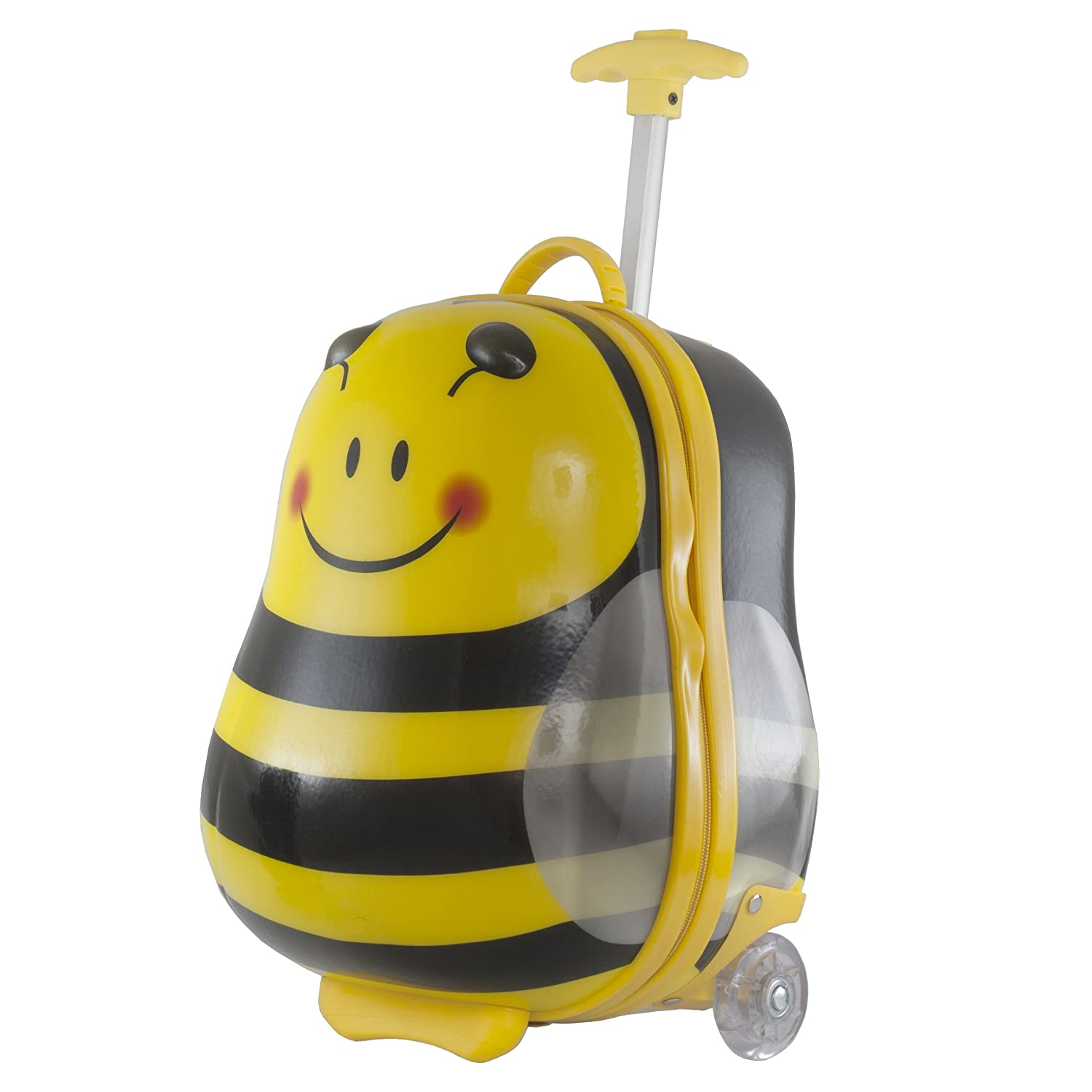 Valise Enfant Luggo Bee Abeille The Source