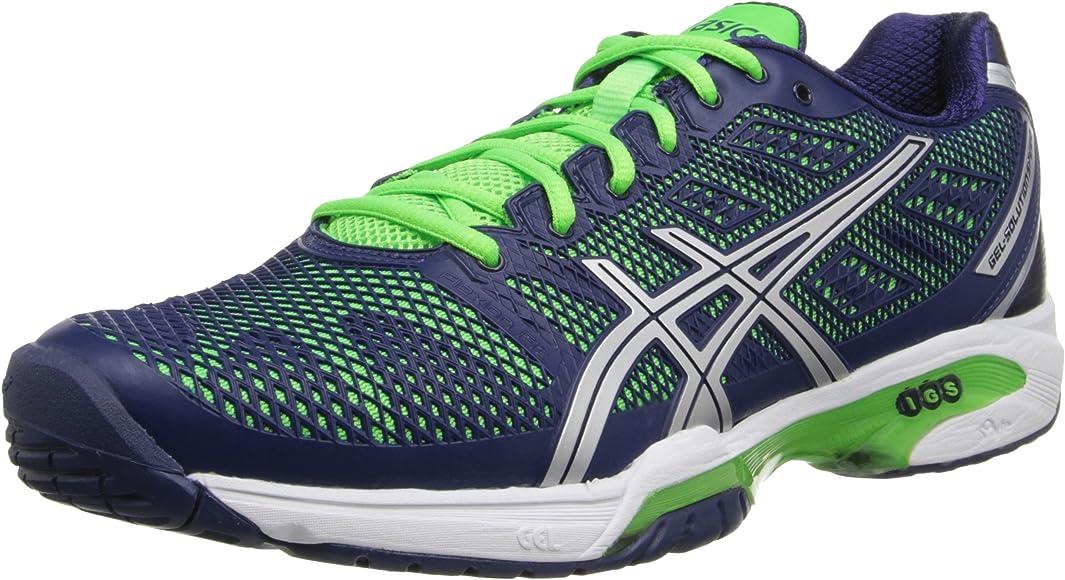 Gel-Solution Speed 2 Tennis Shoe