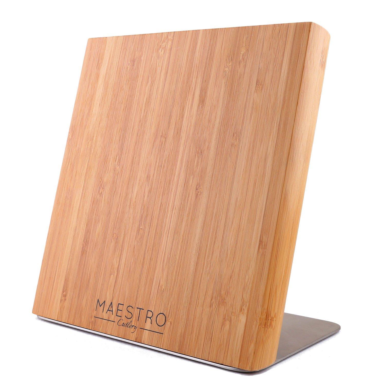 amazon com magnetic knife strips home u0026 kitchen