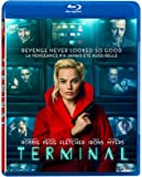 Terminal [Bluray] [Blu-ray] (Bilingual)
