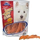 Blue Ridge Naturals - Sweet Tater Fries (1 lb.) - Naturally Healthy Dog Treats