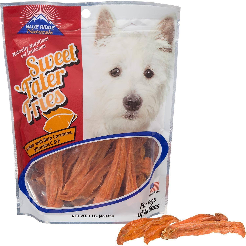 1 lb. (1 Pack) bluee Ridge Naturals Sweet Tater Fries, 1 lb. (1 Pack)