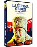 La Última Orden DVD 1928 The Last Command [Non-usa Format: Pal -Import- Spain ]