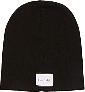 64d03be849aac Calvin Klein Jeans Men's Reversible Bucket Hat Black with Checked ...