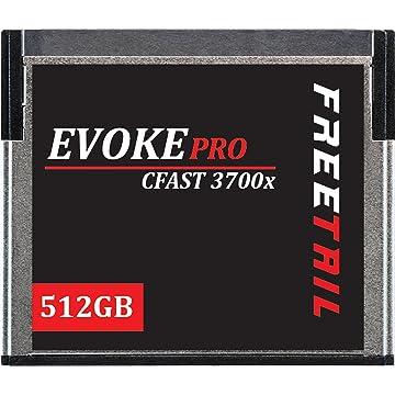 reliable FreeTail Evoke Pro