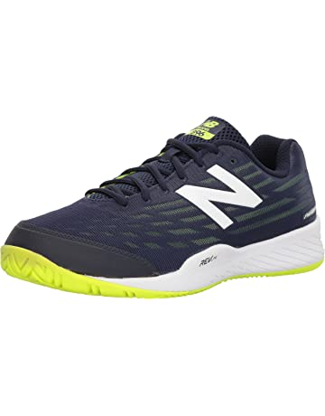 size 40 e9596 5456d New Balance Men s 896v2 Hard Court Tennis Shoe