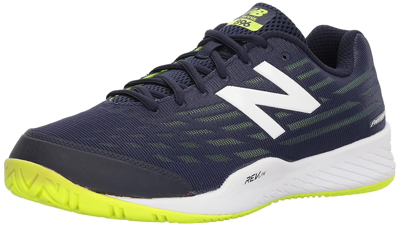 New Balance Men's 896v2 Hard Court Tennis Shoe NB18-MCH896V2-Mens