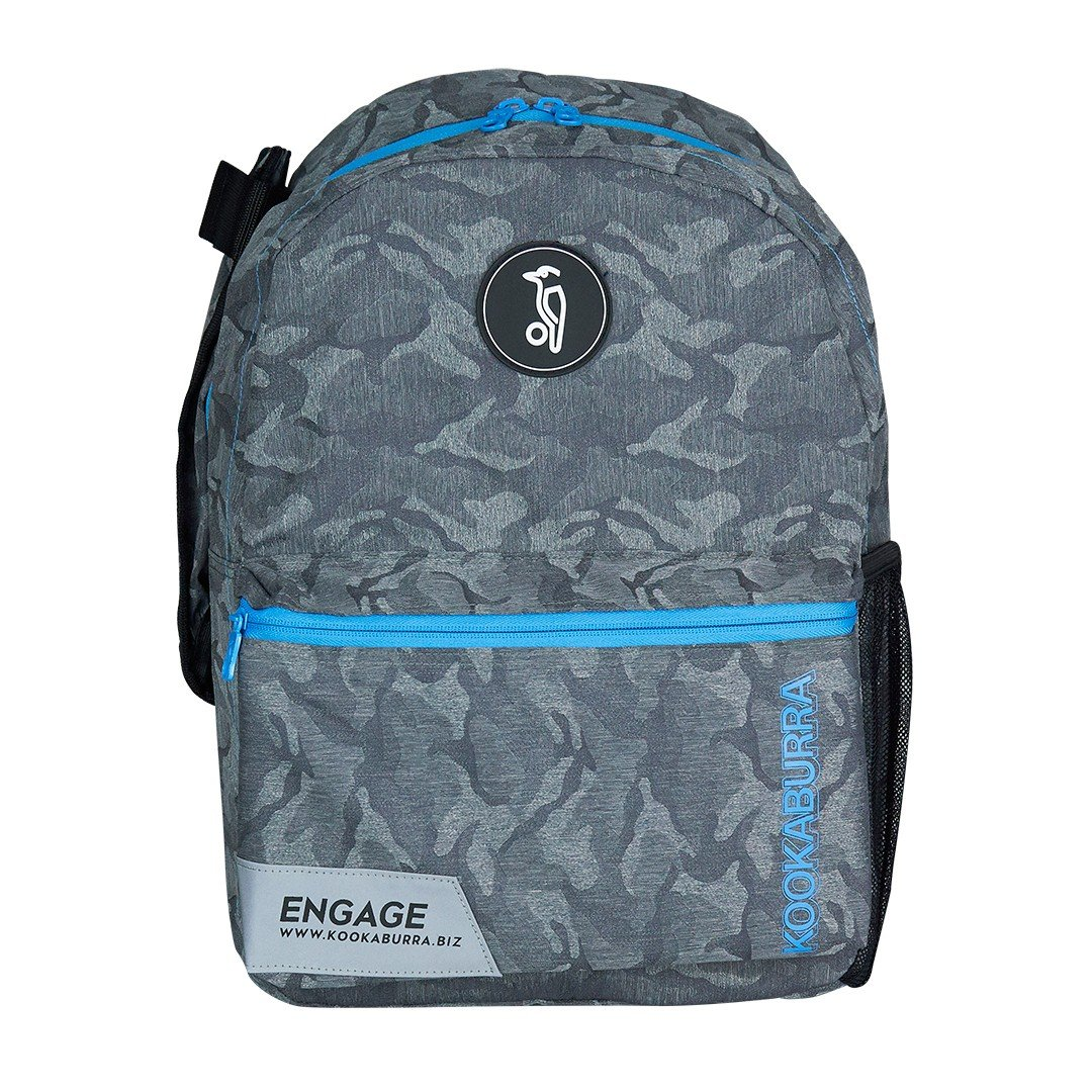Kookaburra Engage Hockey mochila – Camo/rosa Kookaburra Hockey