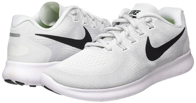 Nike Free RN 2017, Scarpe da Running Donna Donna Donna   Ha una lunga reputazione  854a68