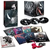 【Amazon.co.jp限定】ヴェノム 日本限定プレミアム・スチールブック・エディション(初回生産限定)(特典 スペシャル・ボーナスディスク付) [4K ULTRA HD + Blu-ray] [Steelbook]
