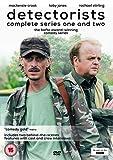 Detectorists - Series 1-2 Complete [DVD]