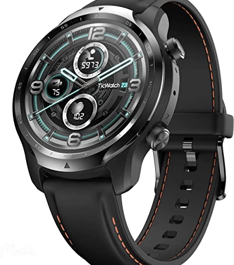 Ticwatch pro 3 lte smartwatch B08GQSQXCL
