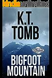 Bigfoot Mountain (Sasquatch Series Book 3)
