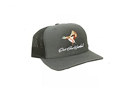 eefd2a344d9 Image Unavailable. Image not available for. Color  Hunting and Fishing Depot  American Wigeon Trucker Hat ...