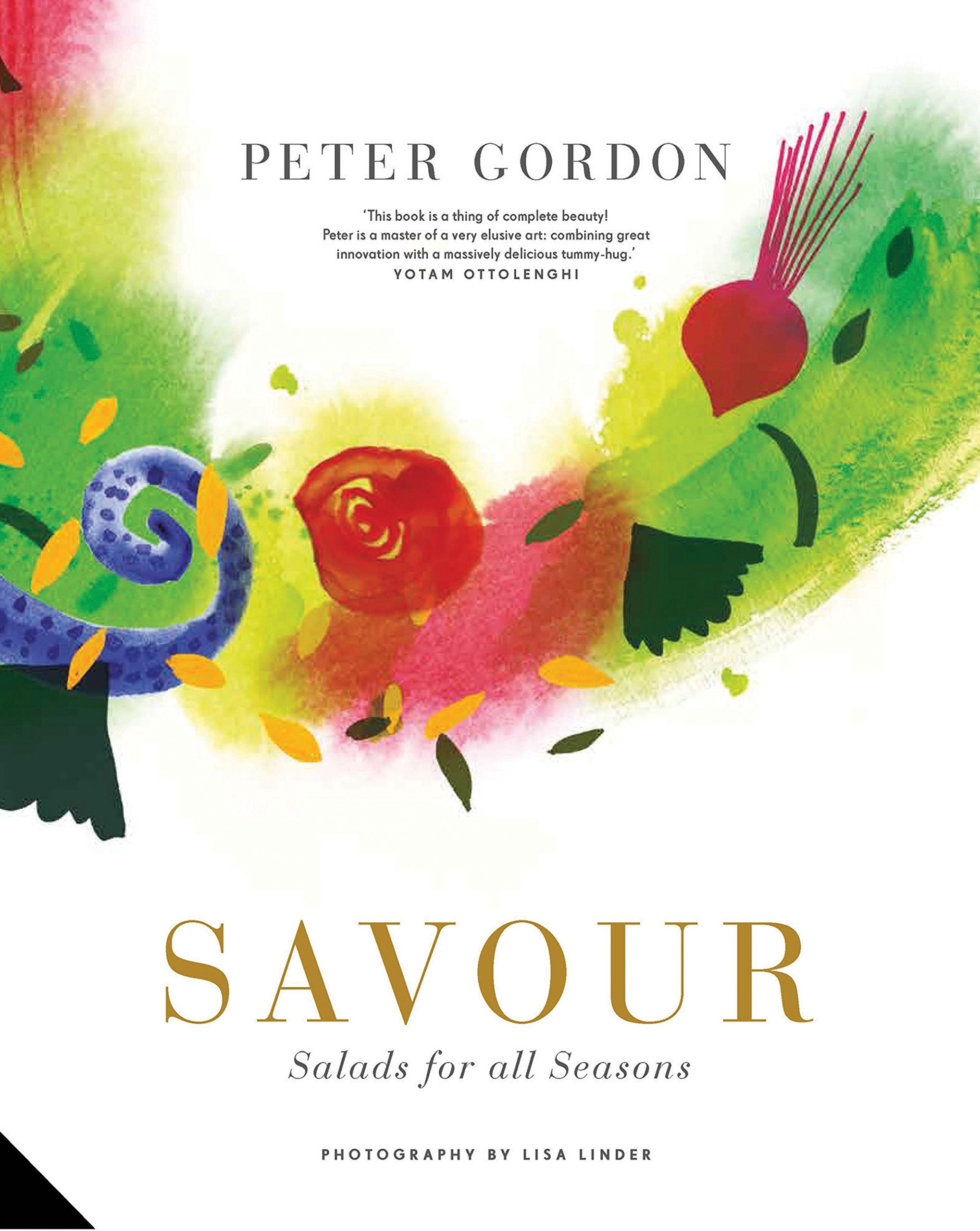 Savour salads for all seasons peter gordon 9781910254493 savour salads for all seasons peter gordon 9781910254493 amazon books fandeluxe Gallery