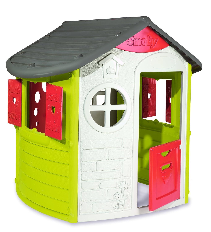 Smoby Spielhaus - Smoby Haus Jura Lodge