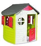 Smoby - 310263 - Jeu de Plein Air - Maison Jura Lodge