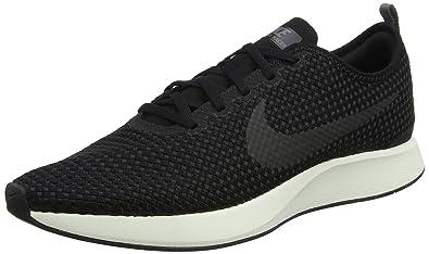 sports shoes ceb48 9e0cb Nike DUALTONE Racer Se, Baskets Homme, Gris Foncé Voile Noir 007,