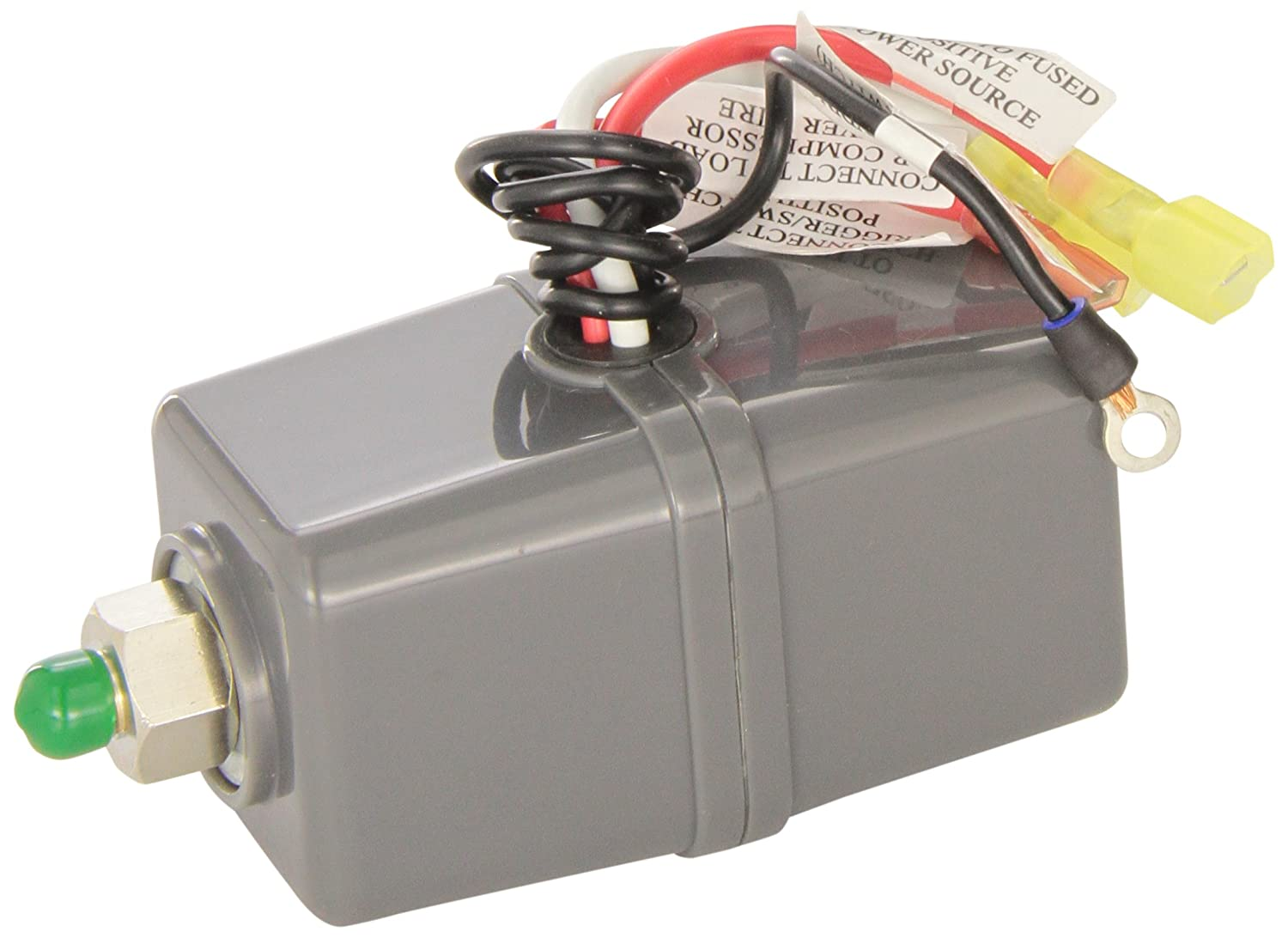 Viair 90113 Pressure Switch with Relay