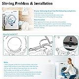 ERUS Dryer Repair Kit Replacement Samsung Dryer