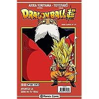 Dragon Ball Serie roja nº 238 (vol6) (Manga Shonen)