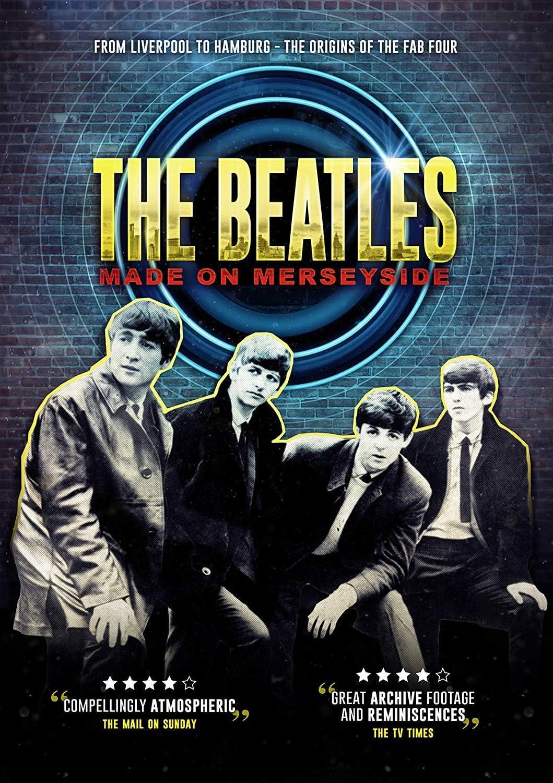 """The Beatles Polska: """"Brzmienie z Merseyside"""" na Planete+"""